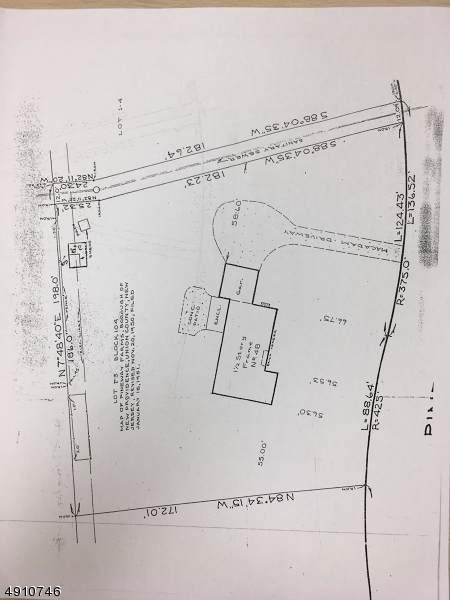 48 Pine Way, New Providence Boro, NJ 07974 (MLS #3600360) :: The Dekanski Home Selling Team