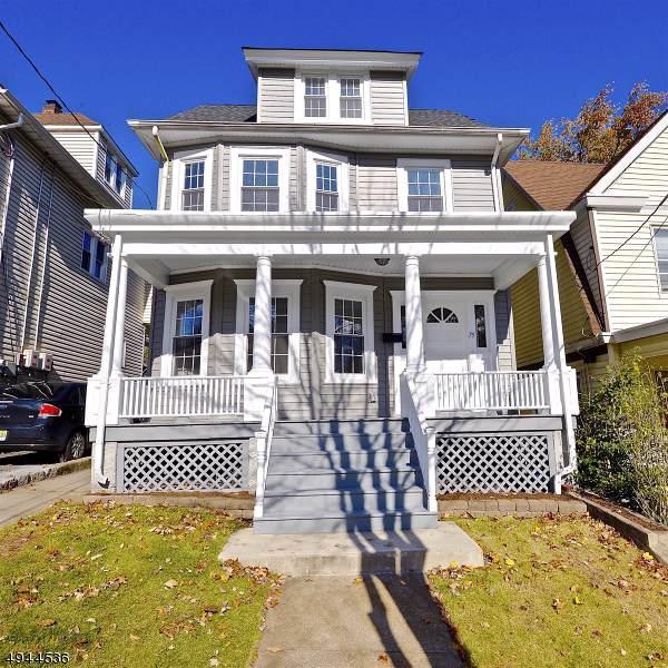 75 Lindsley Ave, West Orange Twp., NJ 07052 (MLS #3600371) :: Coldwell Banker Residential Brokerage