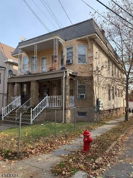 246 Mt Vernon Ave, City Of Orange Twp., NJ 07050 (MLS #3600372) :: Coldwell Banker Residential Brokerage