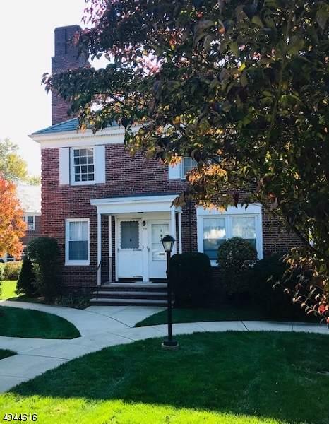 289 Elmwood Ave B, Maplewood Twp., NJ 07040 (MLS #3600444) :: Coldwell Banker Residential Brokerage