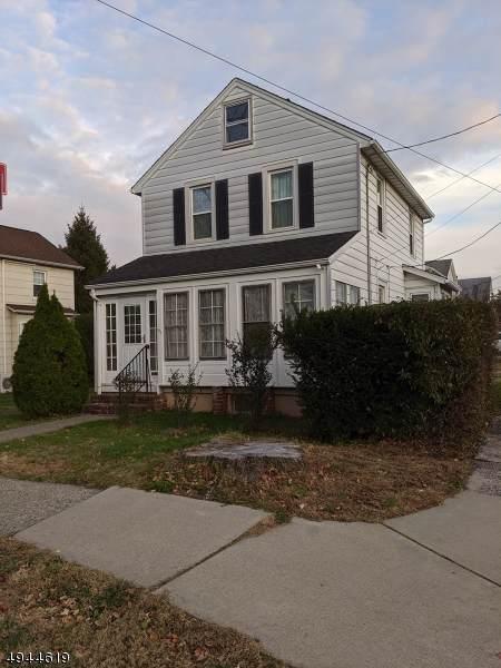193 Broughton Ave, Bloomfield Twp., NJ 07003 (MLS #3600446) :: William Raveis Baer & McIntosh