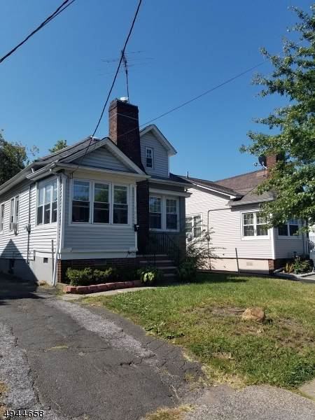 1021 N Stiles St, Linden City, NJ 07036 (MLS #3600472) :: SR Real Estate Group