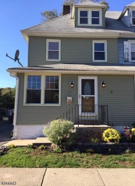 10 Howard St, Pompton Lakes Boro, NJ 07442 (MLS #3600740) :: The Karen W. Peters Group at Coldwell Banker Residential Brokerage