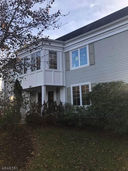 102 Terrace Dr, Chatham Twp., NJ 07928 (#3601107) :: Proper Estates