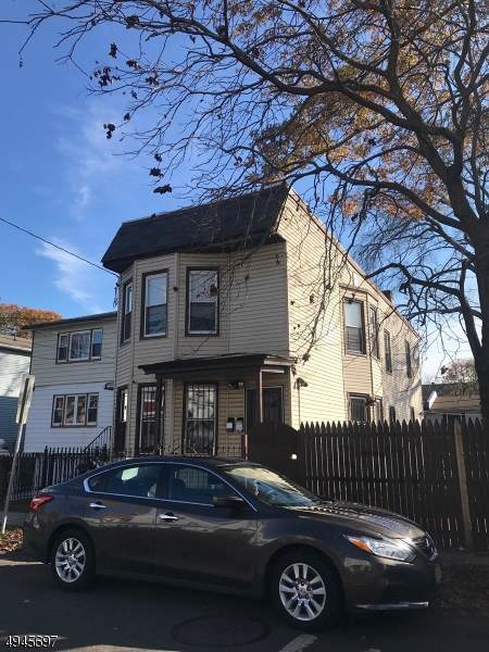 138 Smith St, Newark City, NJ 07106 (MLS #3601471) :: The Dekanski Home Selling Team