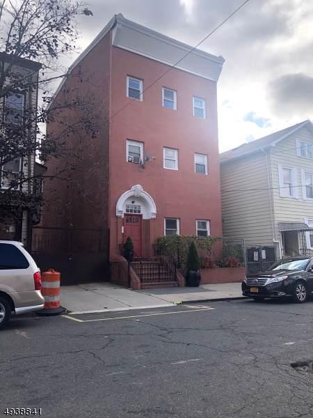 78 Columbia St, Newark City, NJ 07102 (MLS #3601561) :: Mary K. Sheeran Team