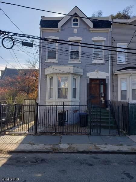 10 Taylor St, Newark City, NJ 07104 (MLS #3601572) :: Mary K. Sheeran Team