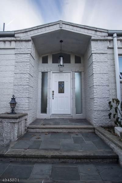 161 Mt Pleasant Ave, West Orange Twp., NJ 07052 (MLS #3601725) :: United Real Estate - North Jersey