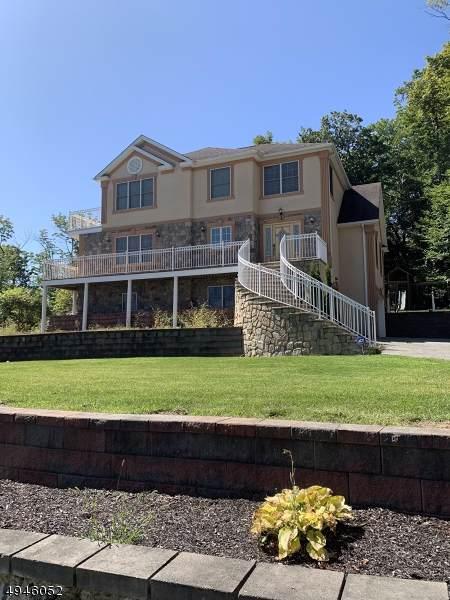 3 Shadyside Rd, West Milford Twp., NJ 07421 (MLS #3601793) :: The Dekanski Home Selling Team