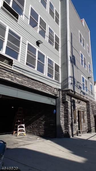 113 12TH AVE, Paterson City, NJ 07501 (MLS #3602464) :: Zebaida Group at Keller Williams Realty