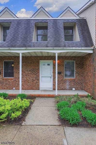 604 Fourth Ave., Westfield Town, NJ 07090 (MLS #3603404) :: The Dekanski Home Selling Team