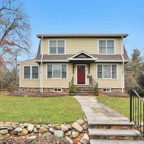 25 George St, Allendale Boro, NJ 07401 (MLS #3603424) :: SR Real Estate Group