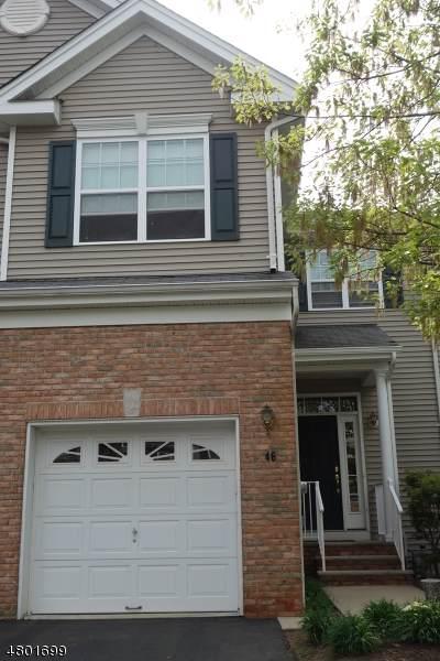46 Hoover Ave, Montgomery Twp., NJ 08540 (MLS #3603451) :: Pina Nazario