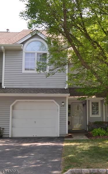 23 W Springbrook Rd, Montville Twp., NJ 07045 (MLS #3603709) :: Weichert Realtors