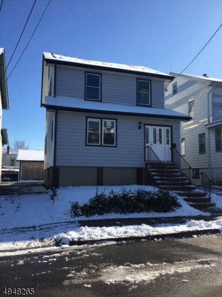 114 Melrose Ave, Irvington Twp., NJ 07111 (MLS #3603776) :: William Raveis Baer & McIntosh