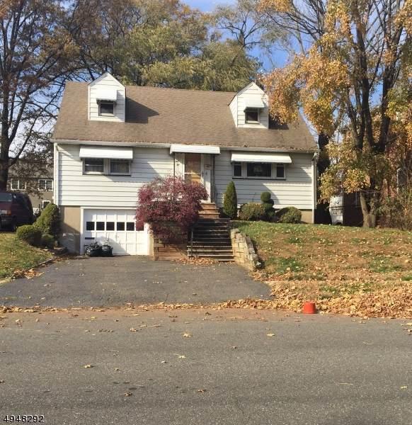 510 Downer St, Westfield Town, NJ 07090 (MLS #3603797) :: The Dekanski Home Selling Team