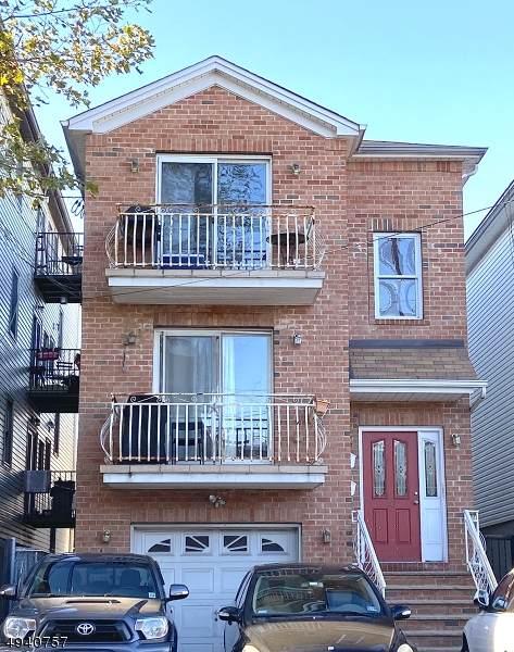 46 Rome St, Newark City, NJ 07105 (MLS #3603808) :: SR Real Estate Group