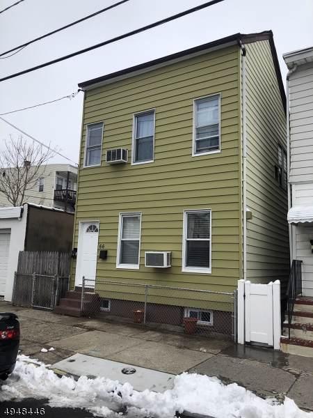Address Not Published, Paterson City, NJ 07524 (MLS #3604026) :: Pina Nazario