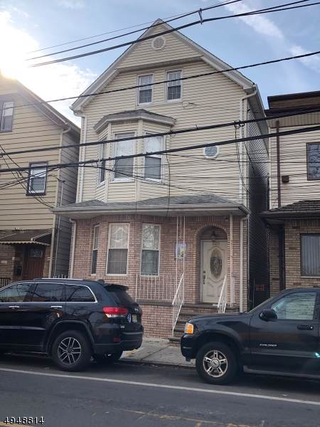 320 Lafayette St, Newark City, NJ 07105 (MLS #3604230) :: SR Real Estate Group