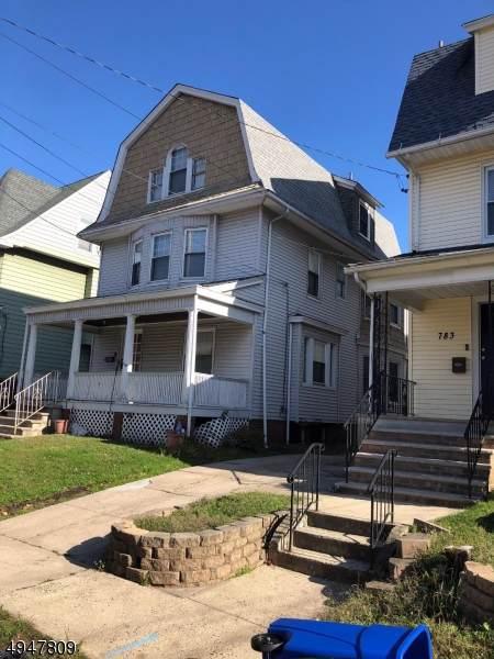 785 Lake St, Newark City, NJ 07104 (#3604473) :: Jason Freeby Group at Keller Williams Real Estate