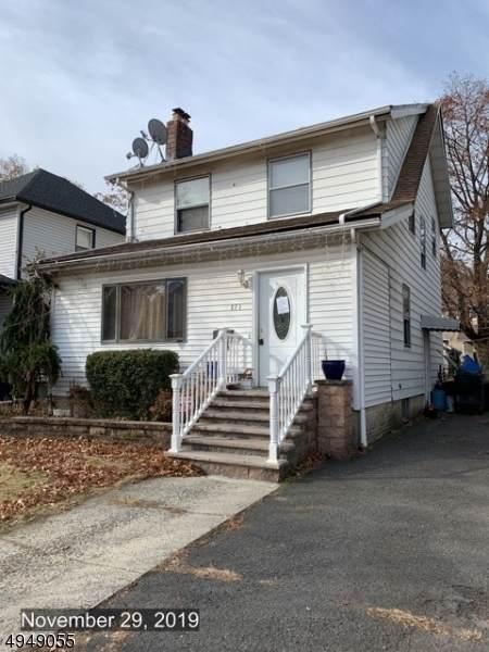 171 Leslie St, Bloomfield Twp., NJ 07003 (#3604497) :: Jason Freeby Group at Keller Williams Real Estate