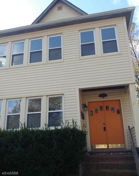 21 Wilfred St, Montclair Twp., NJ 07042 (MLS #3604747) :: Pina Nazario