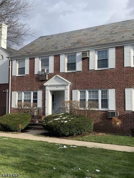 283 Elmwood Ave, Maplewood Twp., NJ 07040 (MLS #3604783) :: Coldwell Banker Residential Brokerage