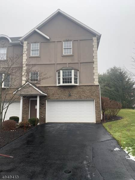 144 Demarest Ln, Montvale Boro, NJ 07645 (MLS #3604823) :: Coldwell Banker Residential Brokerage