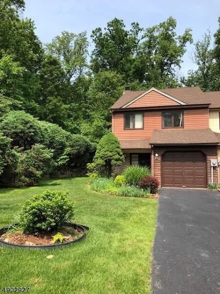 97 Patriots Rd, Parsippany-Troy Hills Twp., NJ 07950 (MLS #3604923) :: SR Real Estate Group
