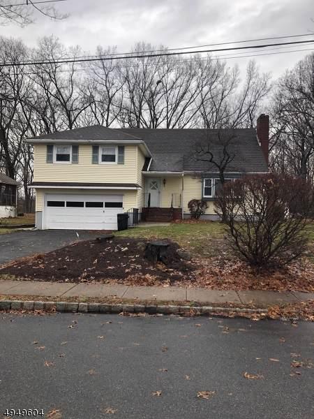 27 Ames Rd, Morristown Town, NJ 07960 (MLS #3604974) :: SR Real Estate Group