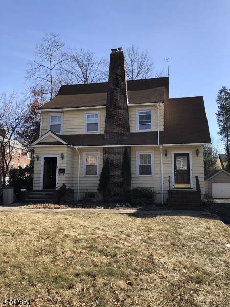 8 S Mountain Rd, Millburn Twp., NJ 07041 (MLS #3605029) :: Coldwell Banker Residential Brokerage