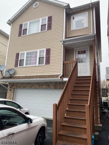 140 Belmont Ave, Paterson City, NJ 07522 (MLS #3605193) :: The Debbie Woerner Team
