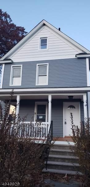 184 Clay St, Hackensack City, NJ 07601 (MLS #3605261) :: William Raveis Baer & McIntosh