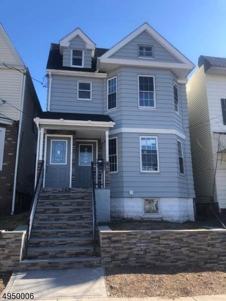162 Watson Ave, West Orange Twp., NJ 07052 (MLS #3605330) :: William Raveis Baer & McIntosh