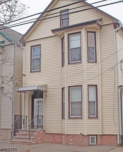 48 Mott St, Newark City, NJ 07105 (MLS #3605471) :: SR Real Estate Group