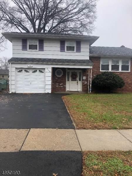 249 Audrey Ter, Roselle Boro, NJ 07203 (MLS #3605497) :: SR Real Estate Group