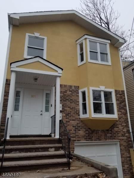 206 Wallace Street, City Of Orange Twp., NJ 07050 (MLS #3606060) :: The Debbie Woerner Team