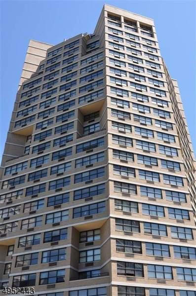 7002 Kennedy Blvd East, Guttenberg Town, NJ 07093 (MLS #3607397) :: Coldwell Banker Residential Brokerage