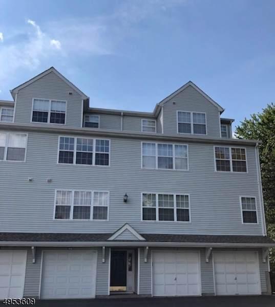 2906 Appleton Way, Hanover Twp., NJ 07981 (MLS #3608339) :: SR Real Estate Group