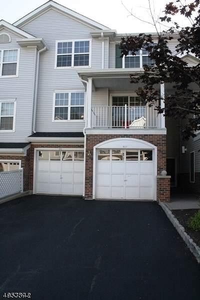 807 Buckland Ct, Denville Twp., NJ 07834 (MLS #3608938) :: Coldwell Banker Residential Brokerage