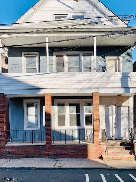 17 Lowden St, Elizabeth City, NJ 07208 (MLS #3608977) :: Vendrell Home Selling Team