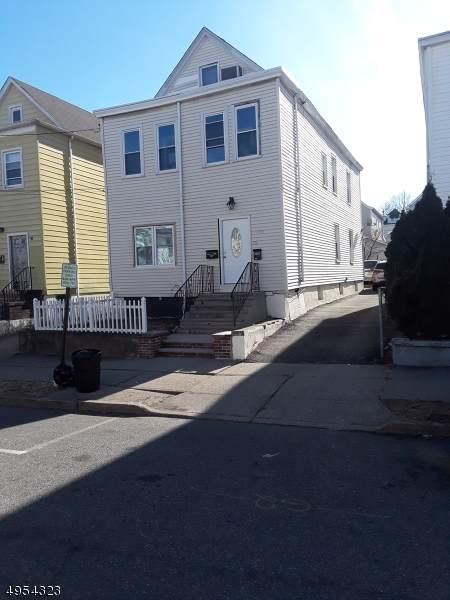 33 Portland Ave, Clifton City, NJ 07011 (MLS #3609009) :: Pina Nazario