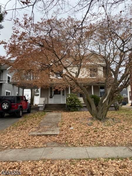 110 Willard Ave, Bloomfield Twp., NJ 07003 (MLS #3609216) :: Pina Nazario