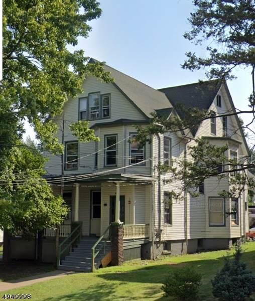 95 Paulison Ave, Passaic City, NJ 07055 (#3609627) :: NJJoe Group at Keller Williams Park Views Realty