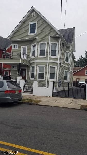 Address Not Published, Paterson City, NJ 07522 (MLS #3609742) :: Coldwell Banker Residential Brokerage