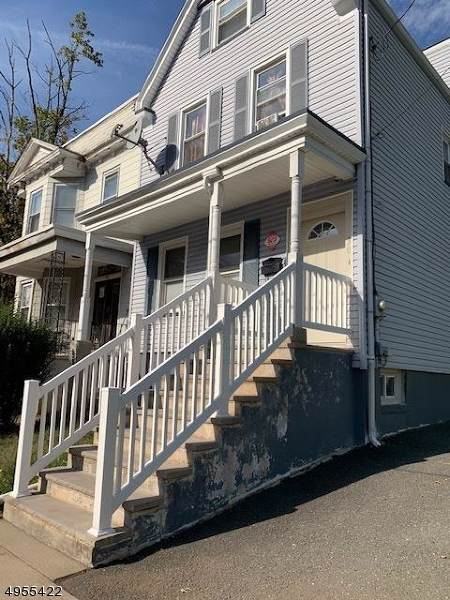 28 Rich St, Irvington Twp., NJ 07111 (MLS #3609916) :: The Sue Adler Team
