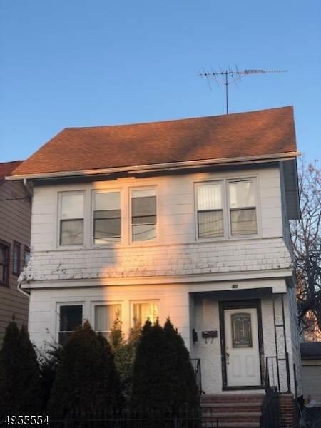 160 Berkshire Pl, Irvington Twp., NJ 07111 (MLS #3610054) :: The Sue Adler Team