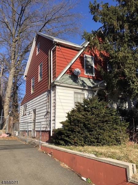 237 8TH AVE, Paterson City, NJ 07514 (MLS #3610536) :: The Dekanski Home Selling Team