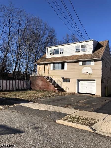 8 Bertolotto Ave, Little Ferry Boro, NJ 07643 (MLS #3610561) :: REMAX Platinum