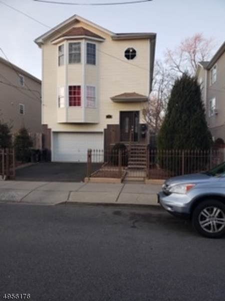 335 Fair St, Paterson City, NJ 07501 (MLS #3610643) :: REMAX Platinum